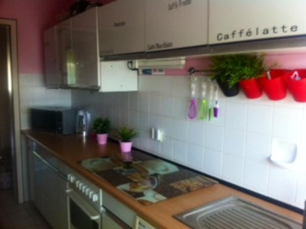zu verschenken - küche in leinfelden-echterdingen - küchenzeilen
