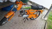 Zündapp C50 Sport