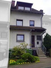 Zweifamilienhaus in Frankfurt