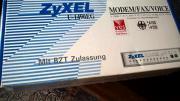 Zyxel U-1496EG Modem Fax Voice